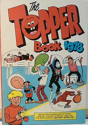 The Topper Book 1978