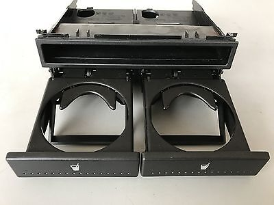 Seat Arosa VW Lupo Cup Drinks Holder Double 6X0 857 558 A Polo Volkswagen 6n2