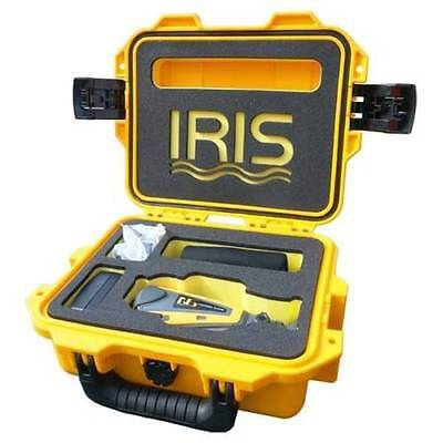Iris 240 Handheld Thermal Night Vision Camera 384 X 288 With Pelican Case