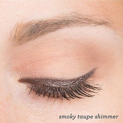 NEW! Julep Gel Eye Glider in Smoky Taupe Shimmer ~ Golden Purpled Brown