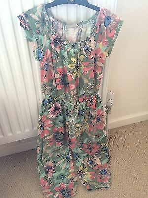 Girls 2-3 NEXT Jumpsuit Excellent Condition