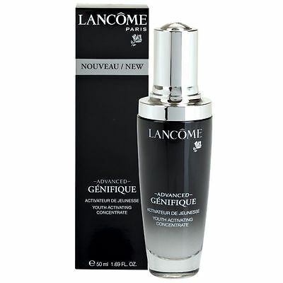 Lancome Genifique Youth Activating Concentrate Serum 50ml New / Sealed Free Post