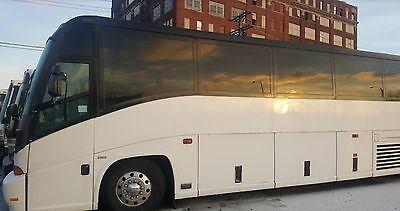 10K off Today only- Charter Bus 2000 MCI EL3 Excellent Motor Coach