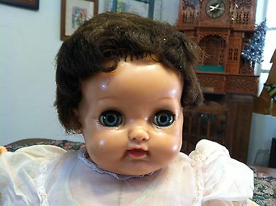 Vintage Ideal Doll P5 Pretty eyes