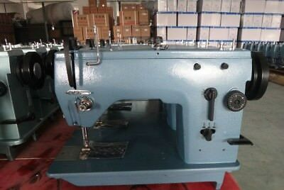 Yamata Industrial Sewing Machine 20u Zig Zag Straight Stitch 9mm Head Only