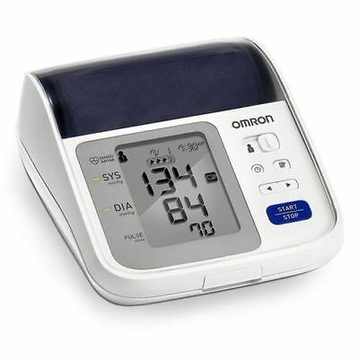 Omron 7 Series Plus BP765 Upper Arm Automatic Blood Pressure Monitor