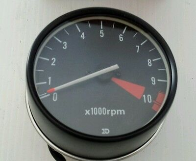Cb 650 Cb 750, Tach Assembly, *new* 37250-Ma5-671