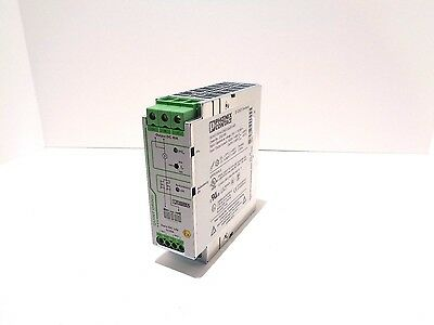 Phoenix Contact QUINT-ORING/24DC/2x20/1x40 Power Supply Redundancy Module