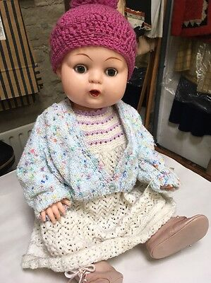 Vintage 1960s Baby Doll