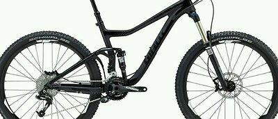 Cuadro Giant Advanced 2 2016 27,5 carbono