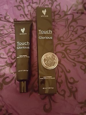 Younique Touch Glorious Face Primer SAMPLE - 100% Genuine