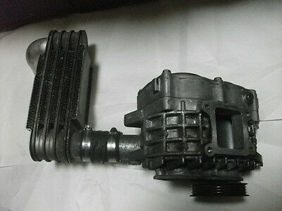Subaru OEM AISIN AMR500 supercharger Blower and Intercooler!!