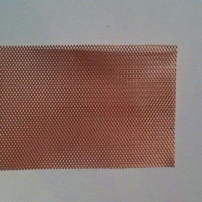 3M Expanded Copper Mesh 33