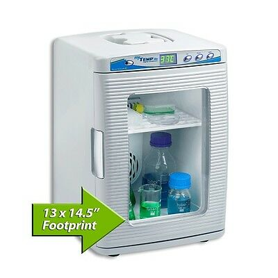 Benchmark Scientific MyTemp Mini Digital Incubator, Heat Only H2200-H, 115V, NEW