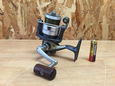 Shimano Spinning Reel Ultegra 1000 Used Fishing From Japan