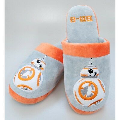 Chaussons Star Wars BB-8
