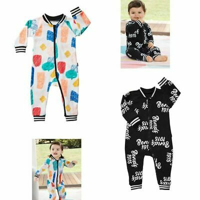 Bonds Baby Roomy Wondersuit Jumpsuit Retro Ribs Zippy By3Ea Size 000 00 0 1 2