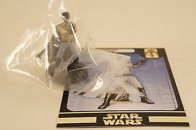 Lando Calrissian, Hero of Tanaab, Sealed! STAR WARS MINIATURES, Universe 21/60