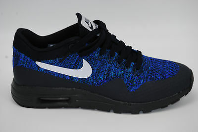 f12ef4ad3973 Nike Air Max 1 Ultra Flyknit Women s sneakers 843387 401 Multiple sizes