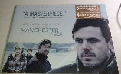 Rare Manchester by the Sea FOR YOUR CONSIDERATION advertisement press movie ad