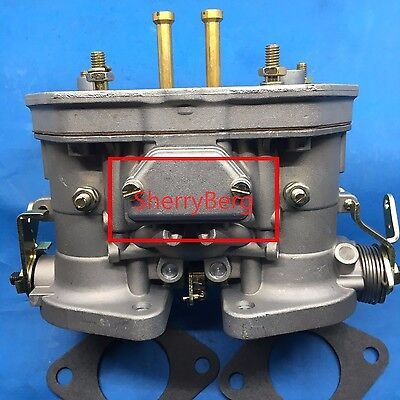 Carb CARBURETOR 40IDF FOR WEBER VW BUG BEETLE FIAT PORSCHE FORD BWM TOYOTA