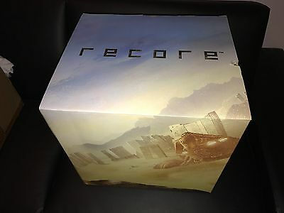 ReCore Collectors Edition No Software New