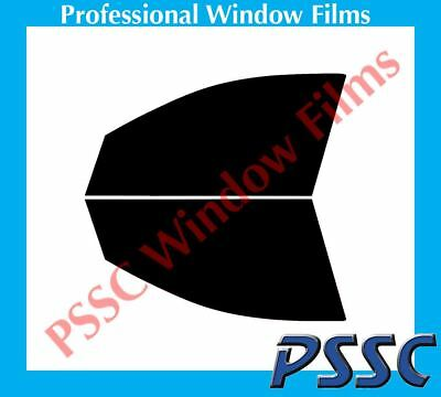 VAUXHALL Astra G Estate 1998-2004 Front Pre Cut Window Tint Window Film 5% Limo