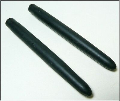 2 Ink Sacs For Fountain Pens Size 16 Tapered
