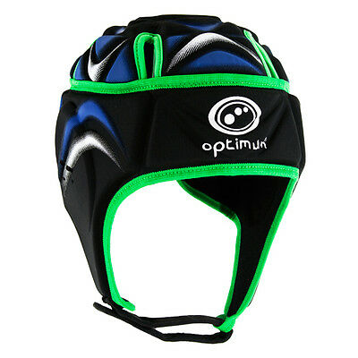 Optimum Sports New Blitz Extreme Rugby Headguard Men's Boys Head Protection