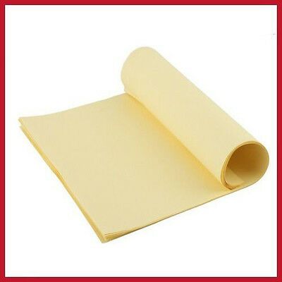 10PCS A4 Thermal Heat Toner Transfer Iron-on Paper Circuit Board Film Etch PCB
