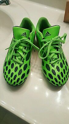 womens adidas soccer cleats