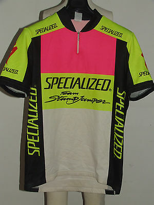 MAGLIA BICI CICLISMO SHIRT MAILLOT CYCLISM SPORT SPECIALIZED tg. XL