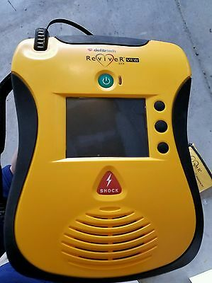 DEFIBTECH LIFELINE  AED View DDU 2300 - NEW
