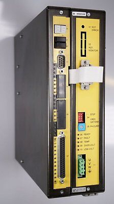 BERGER LAHRWDP3-314.0801Positioning Controller for 3-Phase Stepping Motor