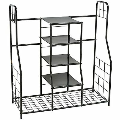 Golf Club Bag Sports Storage Unit Organizer Rack Equipment Holder Garage Stand  sc 1 st  PicClick & GOLF CLUB BAG Sports Storage Unit Organizer Rack Equipment Holder ...
