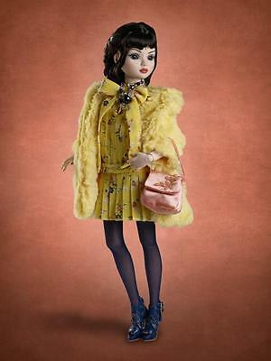 Tonner Ellowyne Wilde San Francisco Chill Complete Outfit Nrfb Fast Shipping