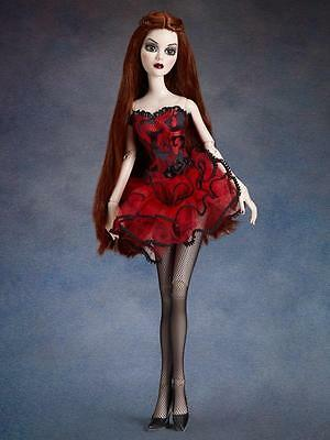Tonner Evangeline Ghastly Stormy Dance Outfit Htf Nrfb Fast Shipping