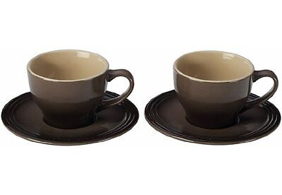 Le Creuset PG8000-0527 Cappuccino cups