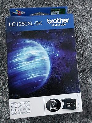 Brother LC1280XL-BK Ink
