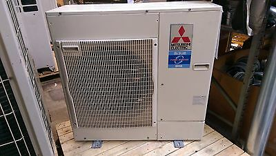 Mitsubishi Air Conditioning PUHZ-RP71 Outdoor unit ONLY Heat Pump Condensing 1ph