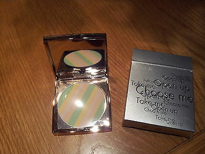 RMK Vintage sweets face color - 02 Yellow Green