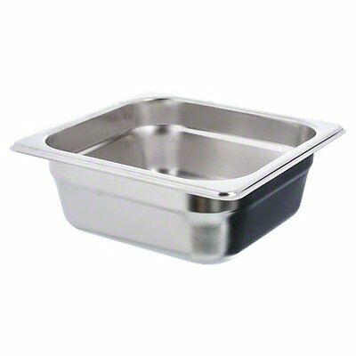 Pinch (STP100-SL) Full-Size Solid Steam Table Pan Cover