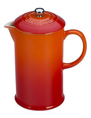 Le Creuset PG8200-102 French Press