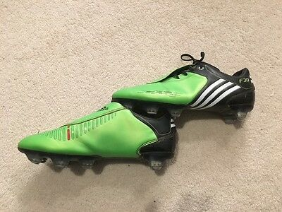 Adidas Moulded Studs Football Boots SIZE 7