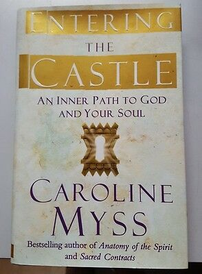 ENTERING THE CASTLE-9780743255325-Caroline MYSS