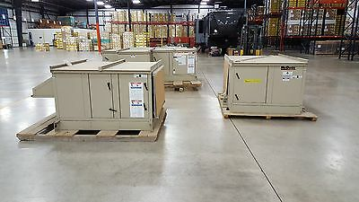 McQuay Air Conditioning Unit/AHU 3 Rooftop