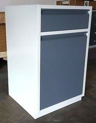 Cabinets, Benches, Laboratory Case work