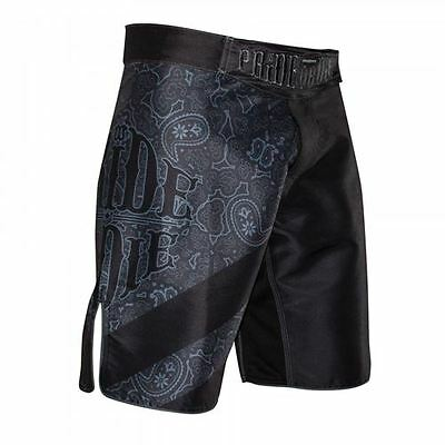 Pride Or Die Reckless Paisley Edition Fightshorts