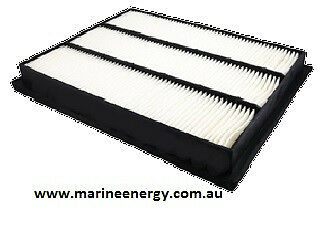 Aftermarket Part 17999 Air Filter Replaces Volvo Penta 21702999,3818541