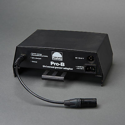 Profoto Pro-B Universal Power Adapter